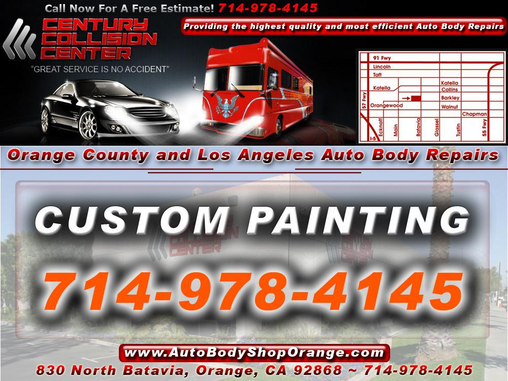 pictures for auto body shop orange by century collision center in orange ca 92868. Black Bedroom Furniture Sets. Home Design Ideas