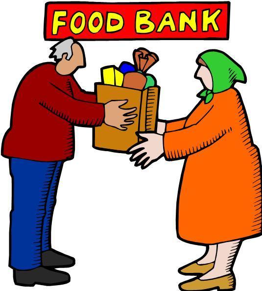 Food Bank Buckeye Az