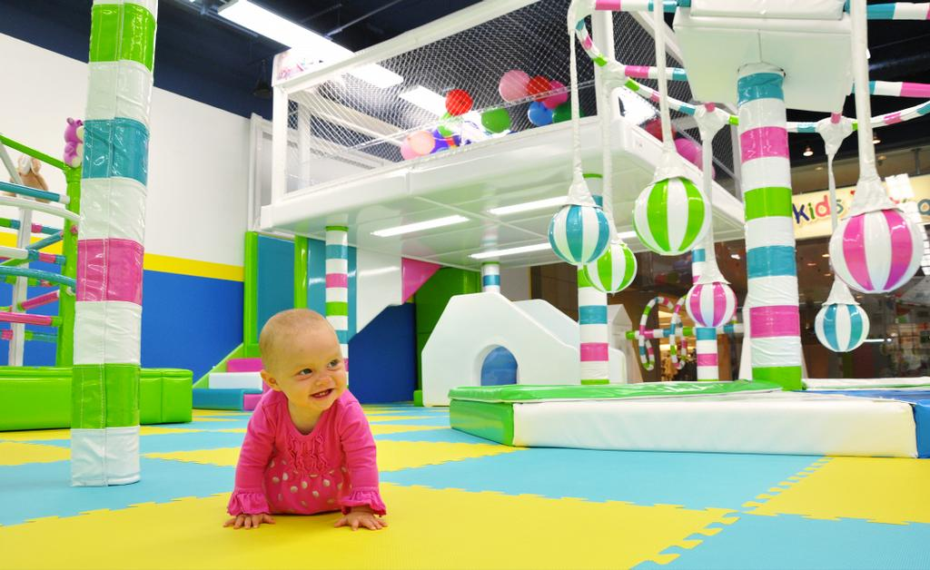 Pictures for yu kids island llc indoor playground and for Best indoor playground for toddlers