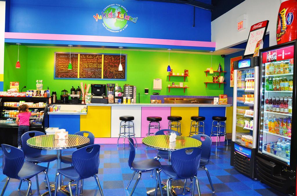 Best Restaurants Near Gallery Place