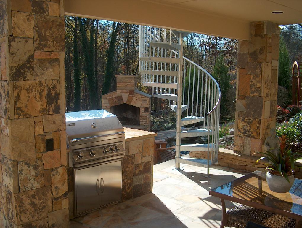 atlanta outdoor kitchens outdoor kitchen building and design