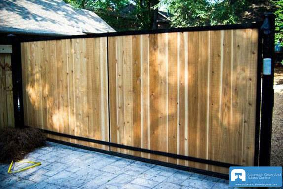 Pictures For Automatic Gates And Access Control Of