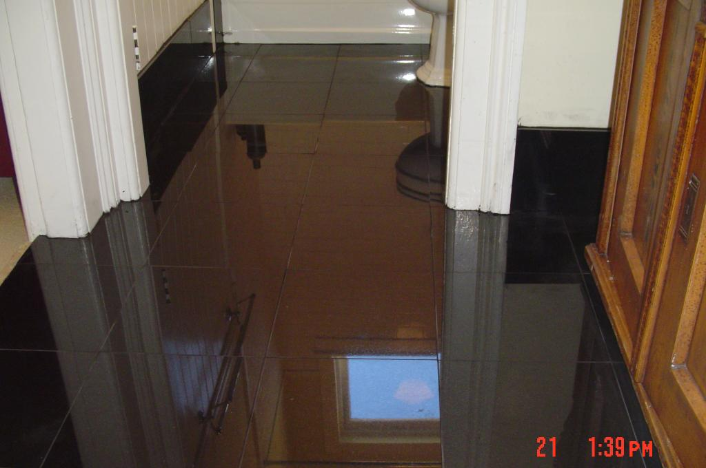 Bathroom Floor Tiles Granite : Pictures for trans bay tile in concord ca tiling