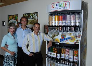 Kimmie Candy Co - Reno, NV