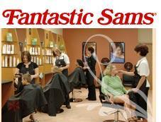 Fantastic Sams - Las Vegas, NV