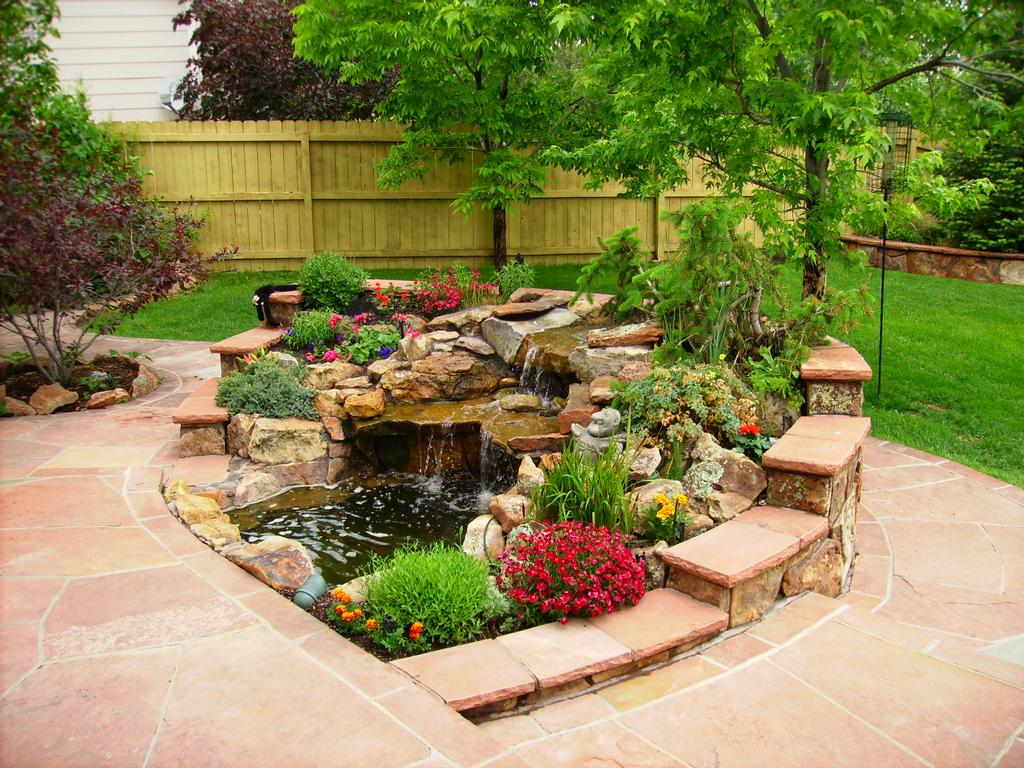 Creative Landscape Artists Arvada Co 80003 303 467 2646