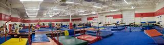 Scottsdale Gymnastics - Scottsdale, AZ
