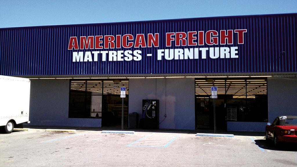 American Freight Furniture And Mattress Pensacola Fl 32506 850 456 8333