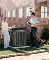 Chino Heating & Cooling Inc - Chino Valley, AZ