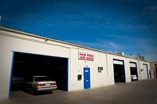 Good Works Auto Repair, LLC - Tempe, AZ