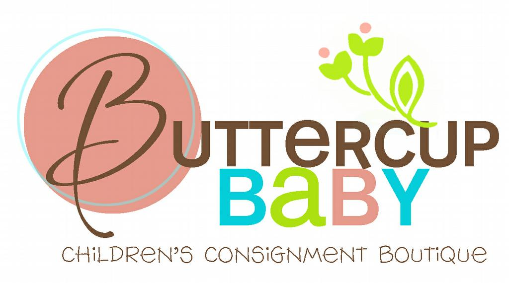 Buttercup Baby Logo 14Jan11 from Buttercup Baby Boutique in