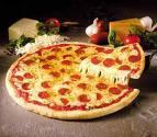 Sargent Pepperonis Pizza - Tucson, AZ