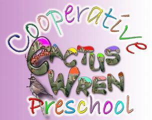 Cactus Wren Cooperative Preschool - Sierra Vista, AZ