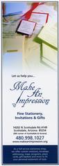 Make An Impression - Scottsdale, AZ