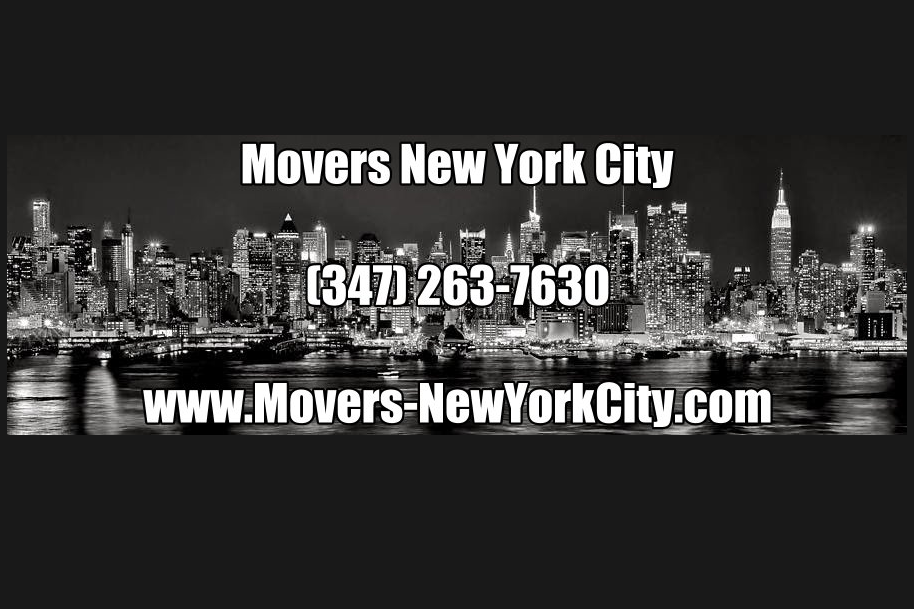 Movers new york city new york ny 10009 347 263 7630 for Moving from new york