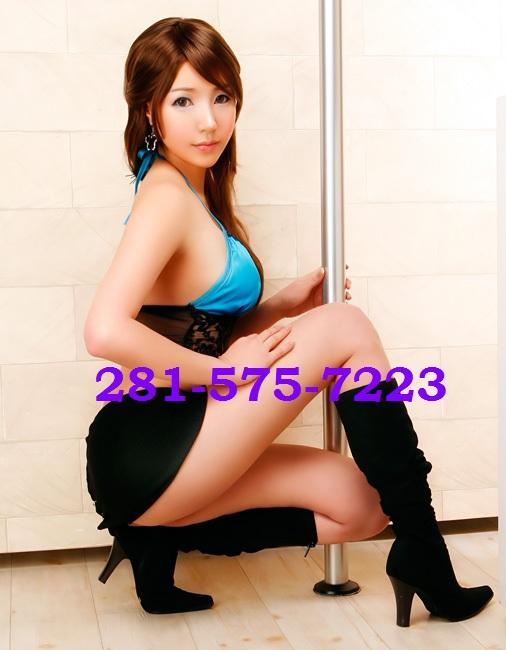 Asian massage conroe tx she?! She's
