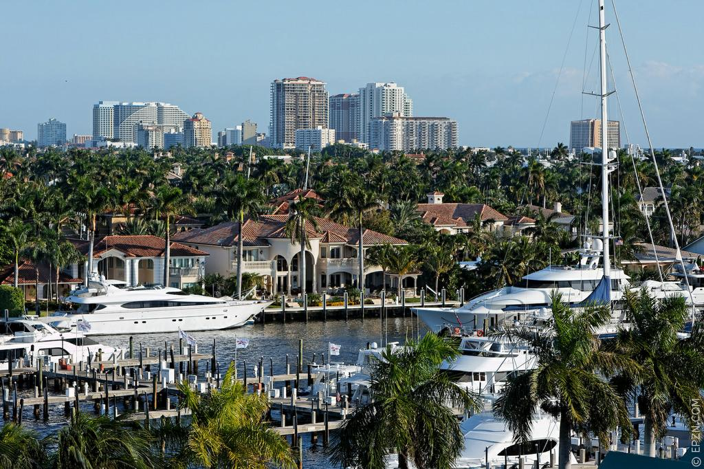 Luxury Apartments Boca Raton