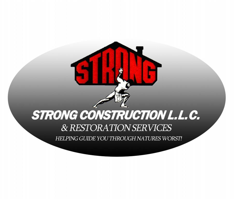 Strong Construction Llc Rogers Mn 55374 1 800 361 4245