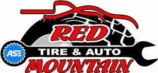 Red mountain automotive mesa az for Red mountain motors mesa az