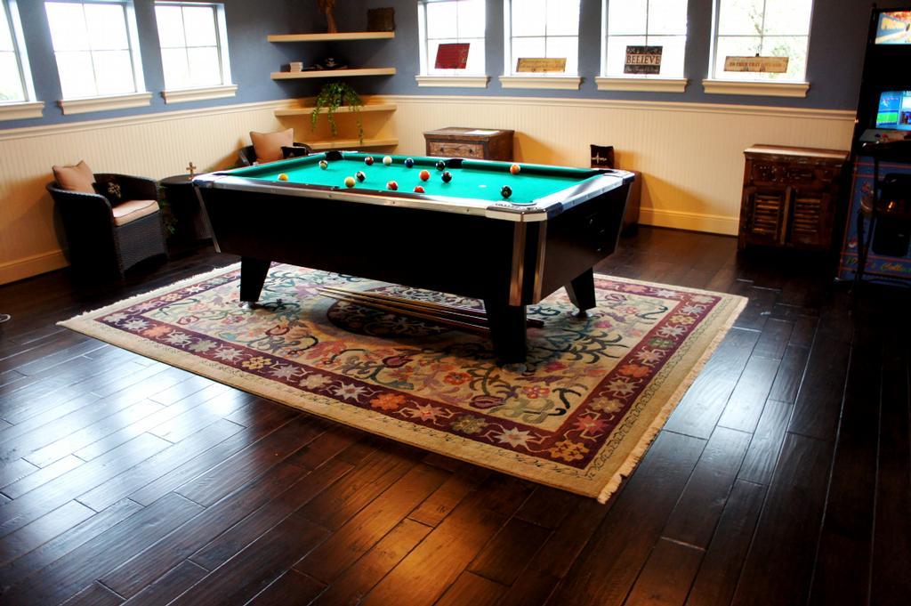 Johnson Hardwood Floors Houston Engineered