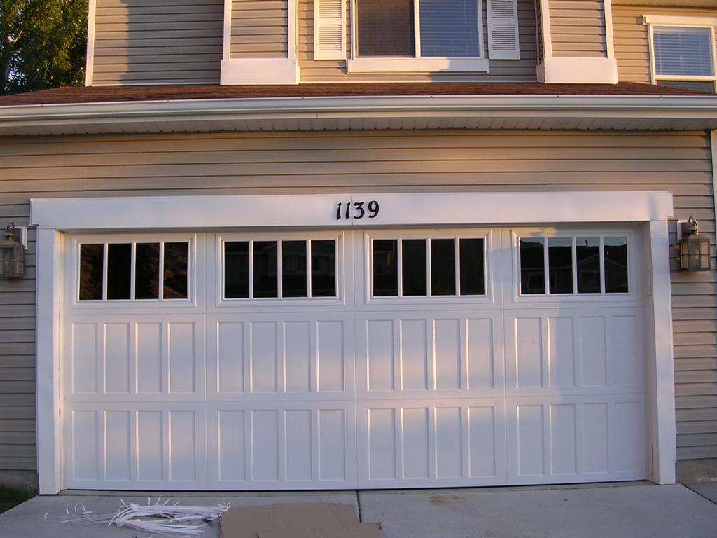 768 #986533  Like This: Salt Lake City Carriage House Garage And Garage Doors image Salt Lake City Garage Doors 36831024