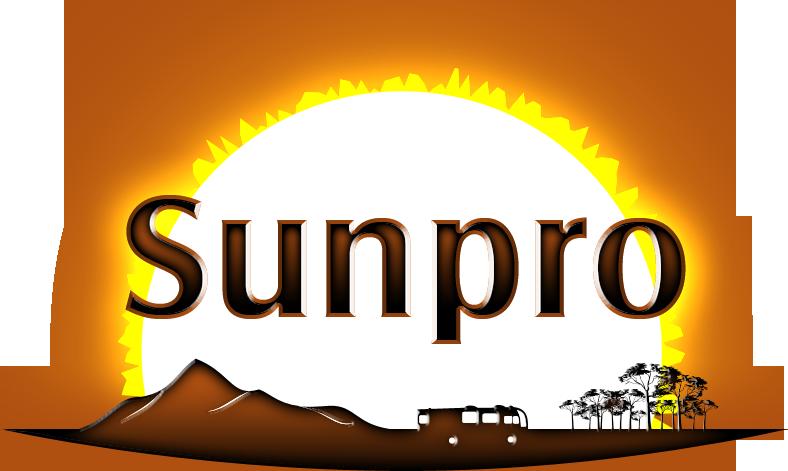 Sunpro Mfg Arizona Rv Wellton Az 85356 800 789 5588