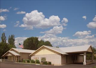 Owens Livingston Mortuary/White Mountain Crematory - Show Low, AZ
