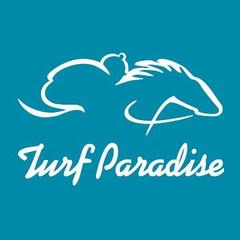 Jerry Simms's Turf Paradise