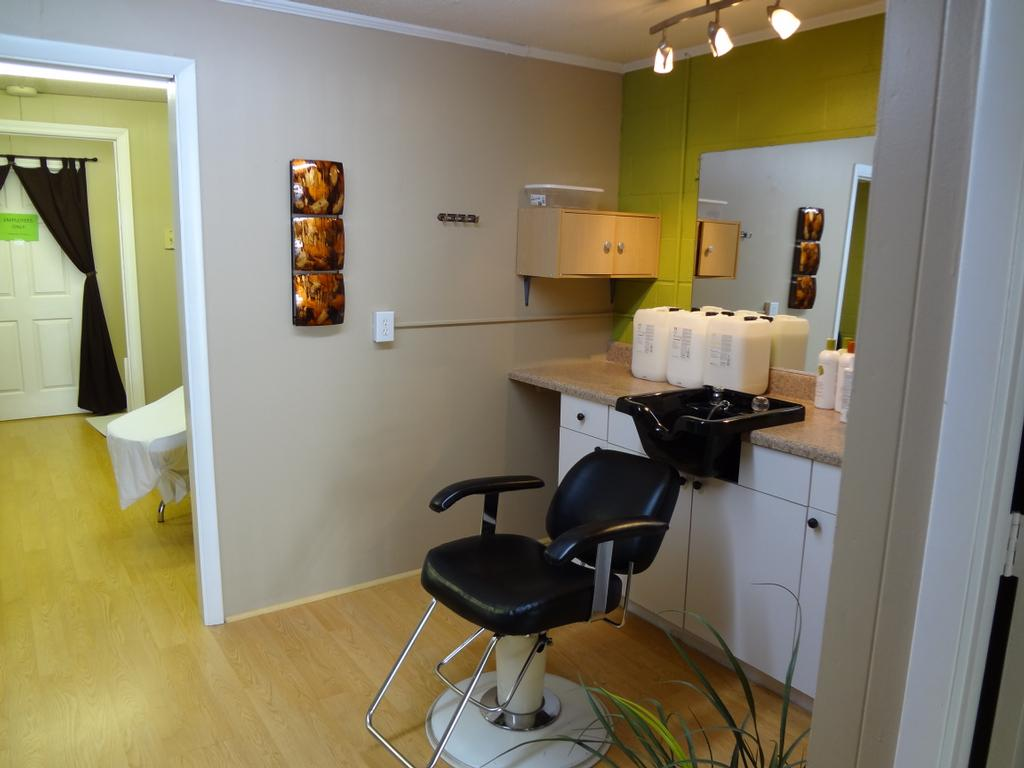 Pictures for goldstar salon in dallas nc 28034 beauty for Wash hair salon
