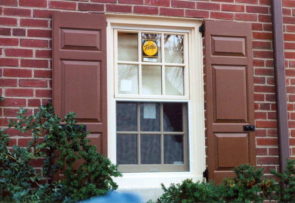 Replacement windows review pella replacement windows for Pella windows