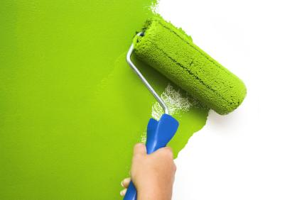 Green painting contractor maui environmentally friendly for Eco house paint