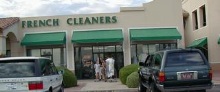 French Cleaners - Paradise Valley, AZ