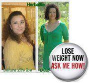 Finding the right mindset to lose weight