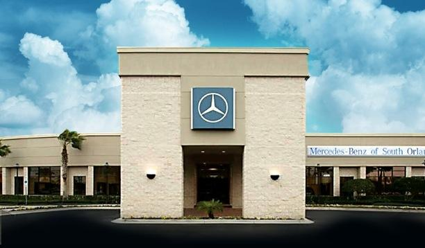 Mecedes benz of south orlando orlando fl 32839 866 906 for Mercedes benz south orlando
