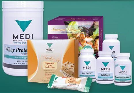 Medi Weight Loss Supplement Alternatives – Blog Dandk