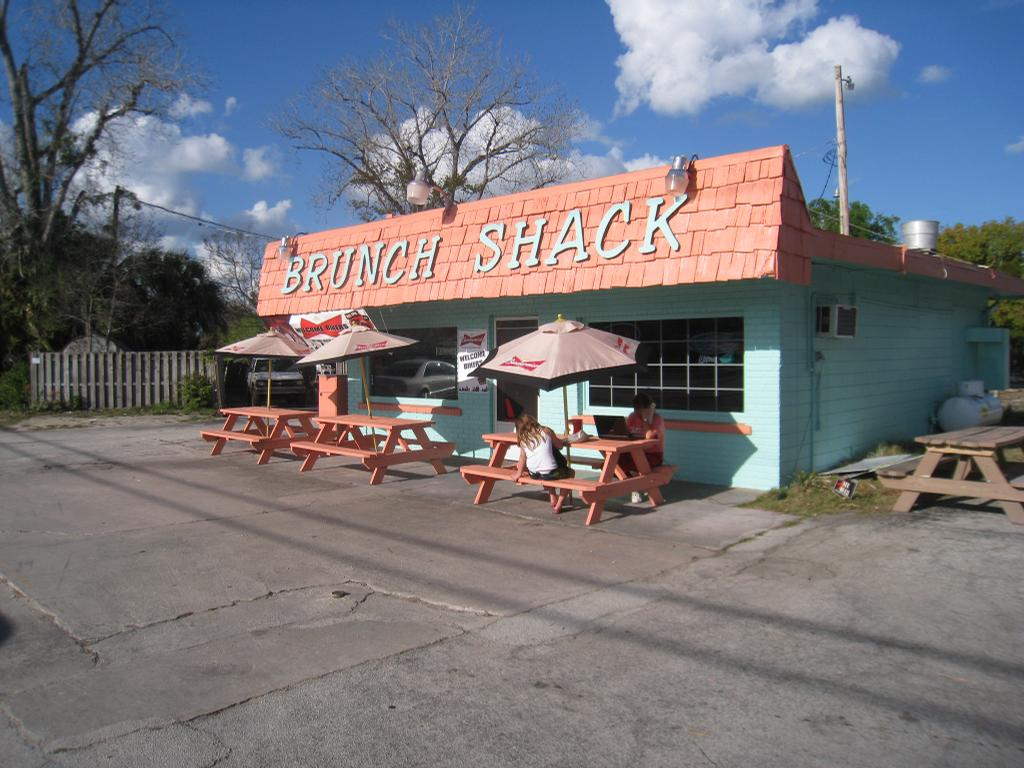 Florida Door Ormond Beach Fl