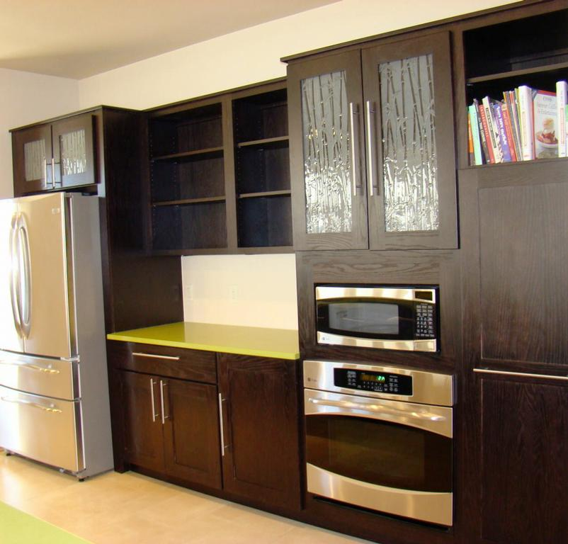 Cwi kitchen showroom cabinet wholesalers inc denver co for Bamboo kitchen cabinets reviews