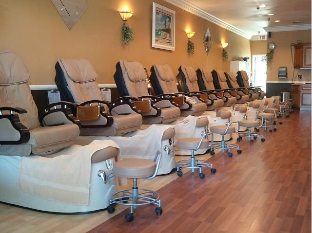 roseville jolie salon