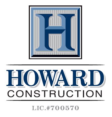 Picture: Howard Construction Square Logo.png provided by Howard ...