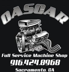 machine shops sacramento