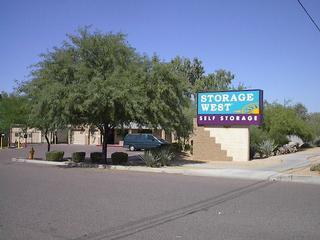 Storage West Self Storage - Scottsdale, AZ