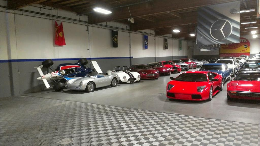 5 best ferrari dealers in sacramento ca for Mercedes benz dealers in nh