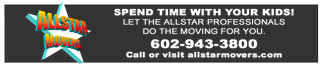 Allstar Metro Movers - Phoenix, AZ