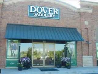 Dover saddlery coupon code
