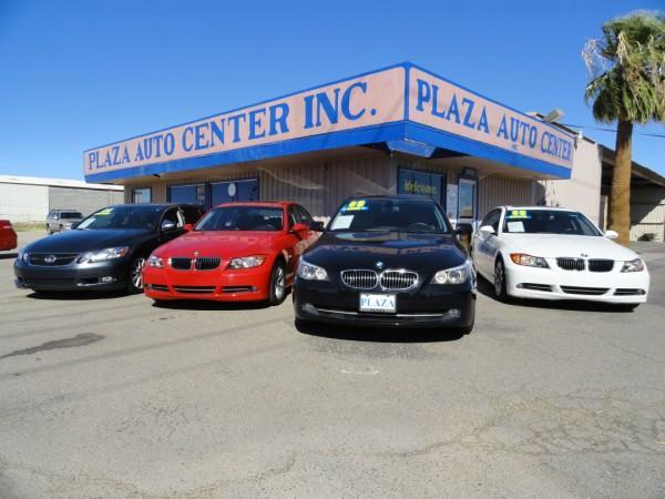 Plaza Auto Center Yuma Az 85364 928 726 7288 Used