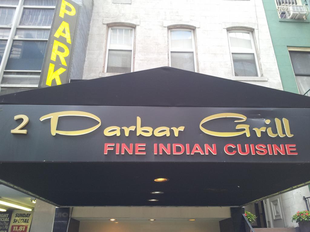 Darbar Fine Indian Cuisine Restaurant New York Ny