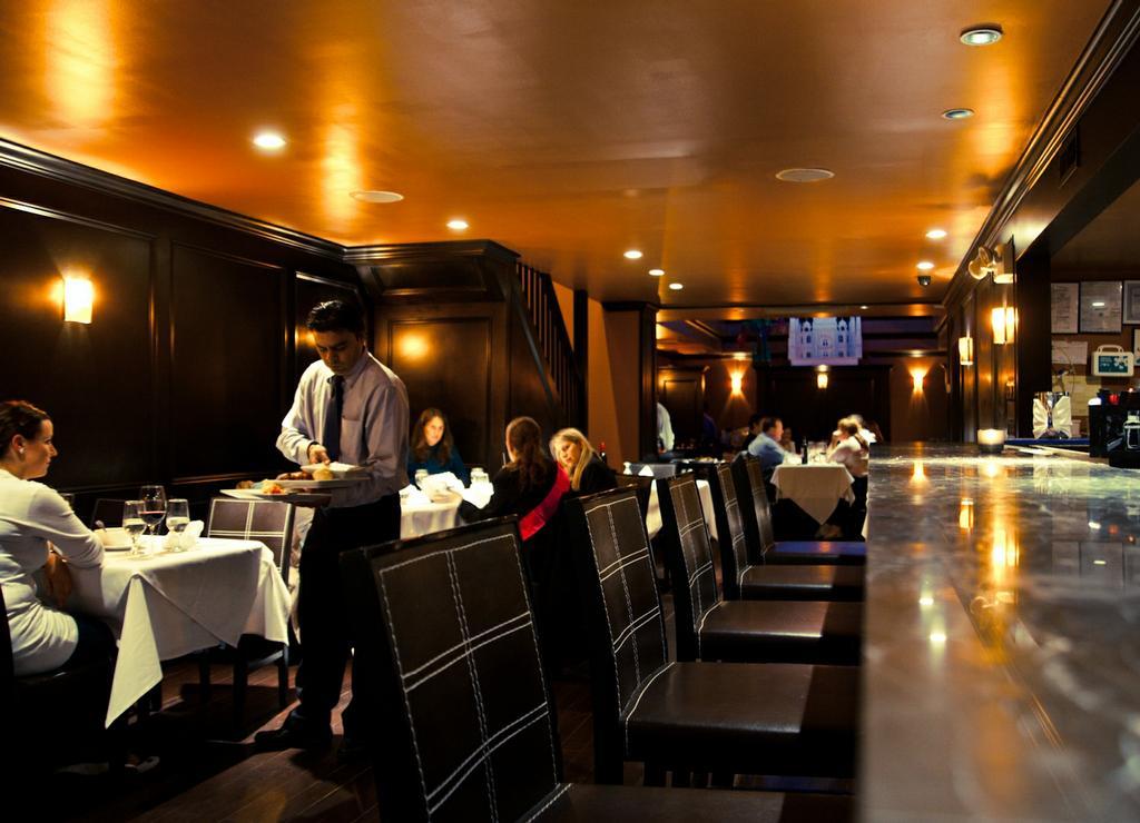 Darbar Restaurant New York