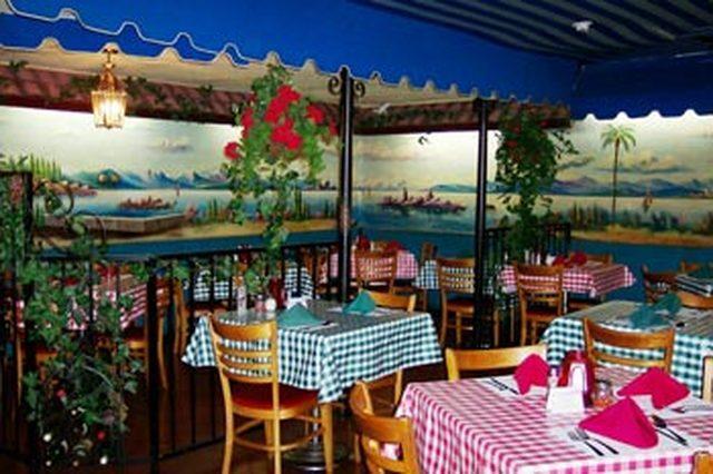 Best Italian Restaurant San Ramon