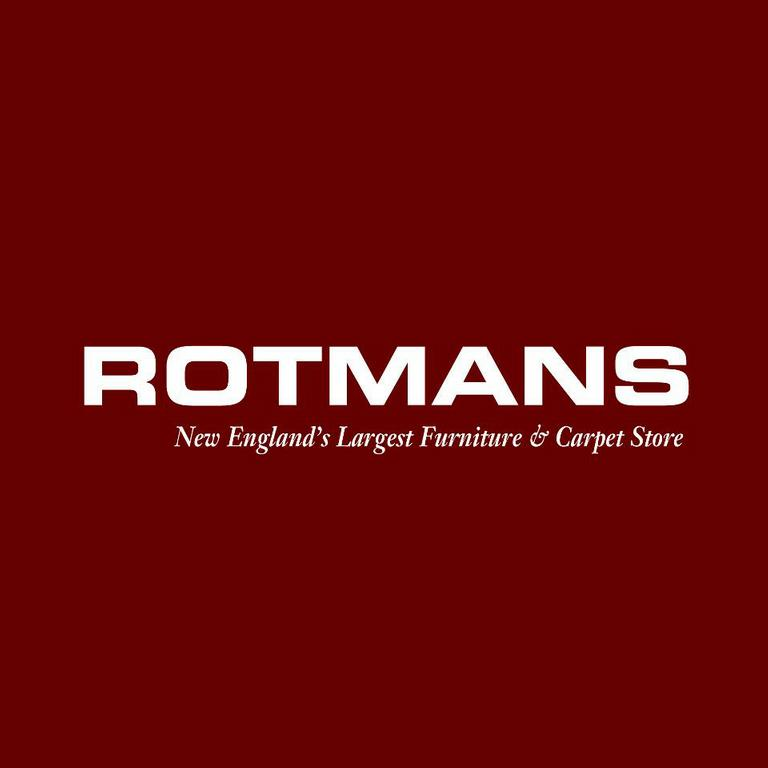 Rotmans Furniture New England Logo From Rotmans Furniture In