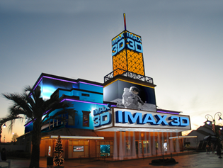 IMAX Discovery Theater in Myrtle Beach - Vacations Made Easy